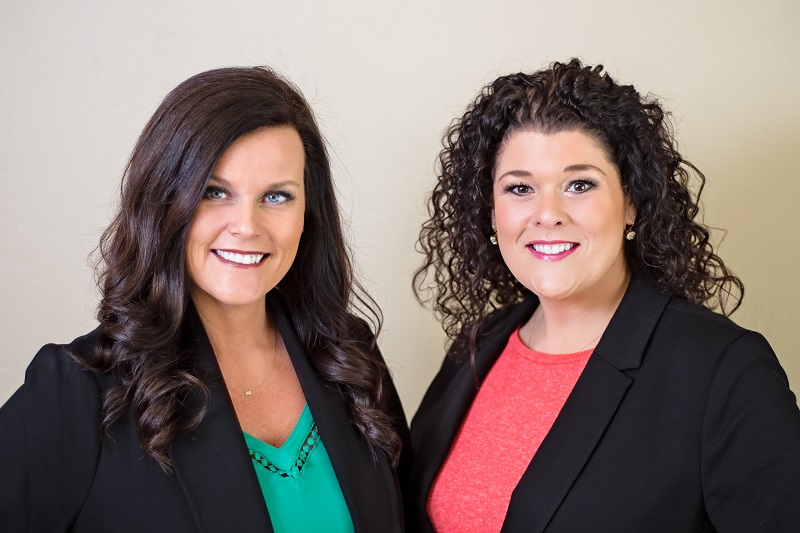 LeAnne McGill Faye Rodgers Attorneys